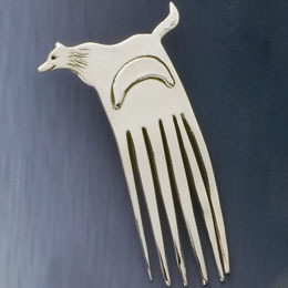 Wolf Comb