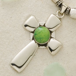 Santa Fe Jewelry Designers LewAllen LewAllen Silver and Gold